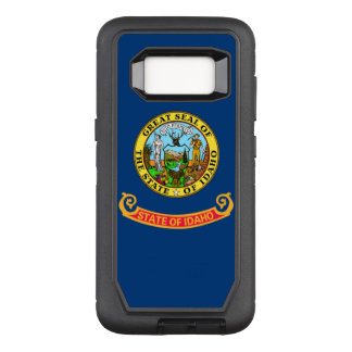 Idaho OtterBox Defender Samsung Galaxy S8 Case