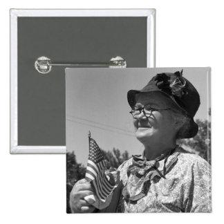 Idaho Patriot 1941 Pins