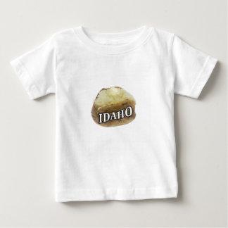 Idaho potato label baby T-Shirt