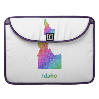 Idaho Sleeve For MacBooks