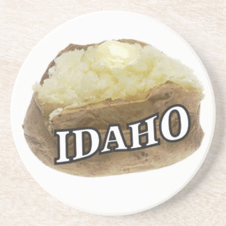 Idaho spud coaster