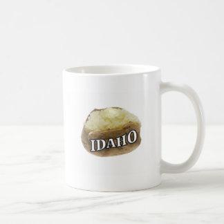 Idaho spud coffee mug