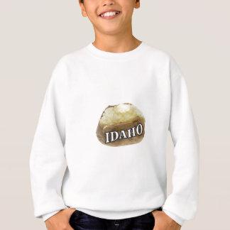 Idaho spud sweatshirt