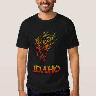 Idaho State VII Tshirts