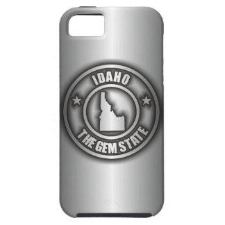 """""""Idaho Steel"""" iPhone 5 Cases"""