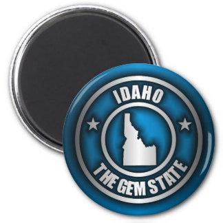 """""""Idaho Steel"""" Magnets (B)"""