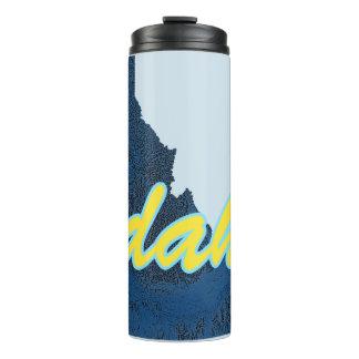 Idaho Thermal Tumbler