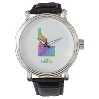 Idaho Wrist Watches