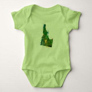 Idahome Baby Bodysuit