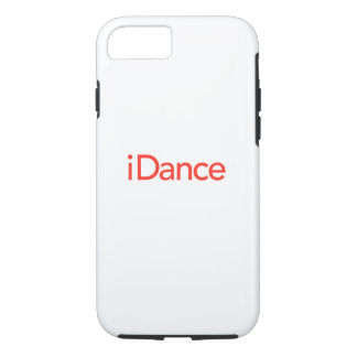 iDance iPhone 7 Case