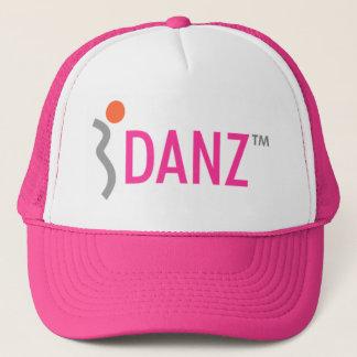 iDANZ Trucker Cap