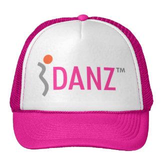 iDANZ Trucker Cap Trucker Hat