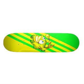 Idea Fish Skateboard Decks