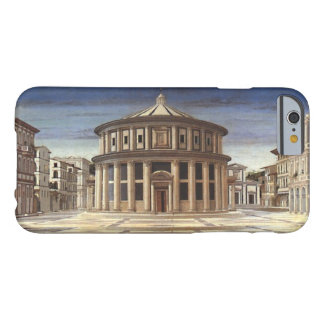 IDEAL CITY Renaissance Architect Barely There iPhone 6 Case