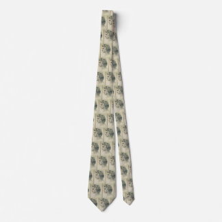 Ideal Head of a Woman by Michelangelo Tie
