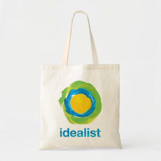 Idealist Tote Bag