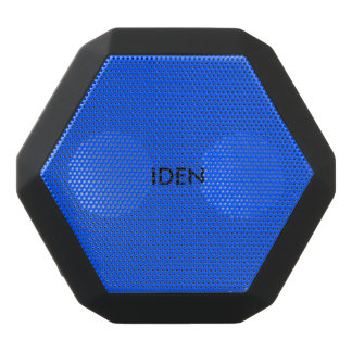 IDEN BLACK BLUETOOTH SPEAKER