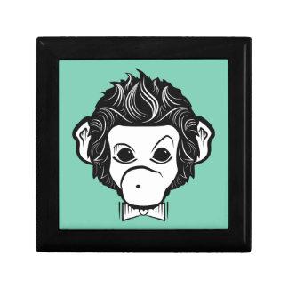 identica de singe boîtes à souvenirs