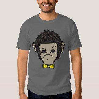 identica de singe t-shirt