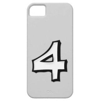 Identification idiote de Coque-Compagnon d'iPhone Coque Case-Mate iPhone 5