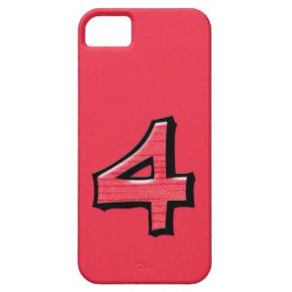 Identification idiote de Coque-Compagnon d'iPhone Étuis iPhone 5