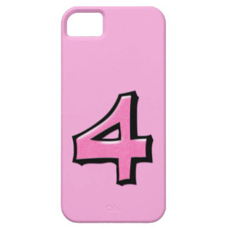 Identification rose de Coque-Compagnon d'iPhone du Coque Barely There iPhone 5