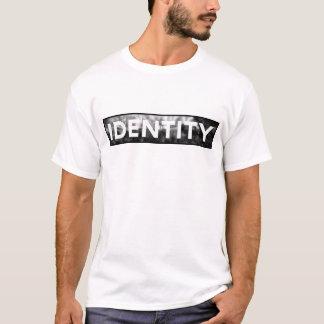 Identity B&W Tee - Men's
