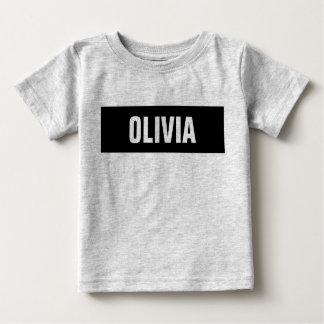 Identity Baby T-Shirt