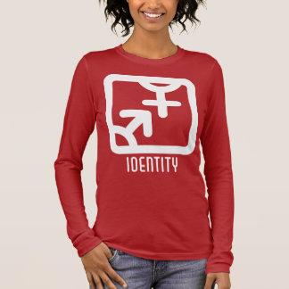 identity : Both Dark Shirt