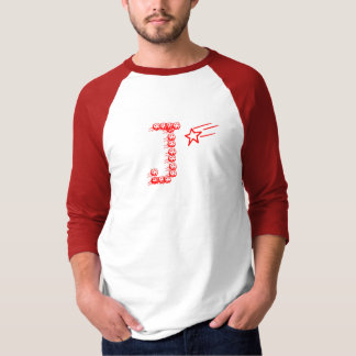 IDENTITY - JI Team, J name, J Group T-Shirt