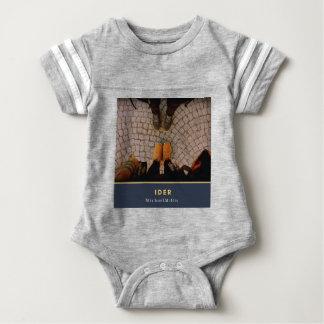 IDER () BABY BODYSUIT
