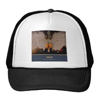 IDER () TRUCKER HAT