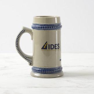 IDES German Beer Stein