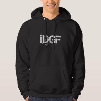 iDGF Hooded Sweatshirt
