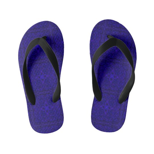 Idigo Child Kid's Flip Flops