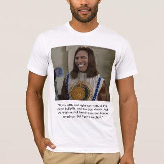Idiocracy Obama T-Shirt