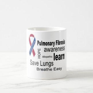 Idiopathic Pulmonary Fibrosis Awareness Mug