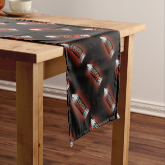 Idiot remover. short table runner