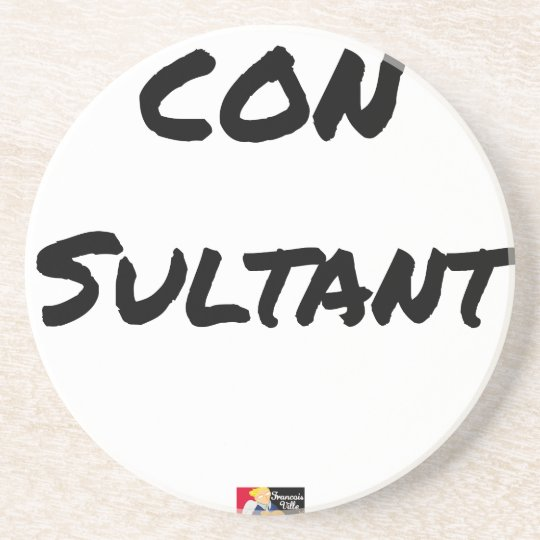 IDIOT SULTANT - Word games - François City Coaster