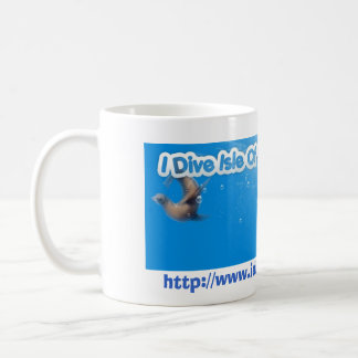 IDiveIsleOfMan mug