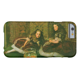 Idle Sisters 1864 Barely There iPhone 6 Case