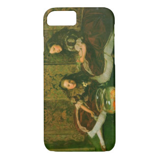 Idle Sisters 1864 iPhone 7 Case
