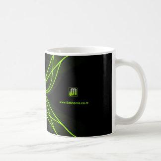 iDM Cup Basic White Mug