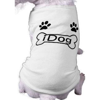 IDog Doggie T-shirt