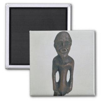 Idol, 4th millennium BC Fridge Magnet