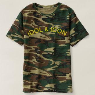 IDOL & ICON T-SHIRT