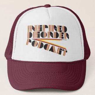 IDP 80's Style Trucker Hat