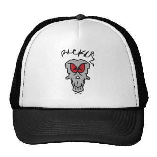 iDRAW ON MY PHONE Trucker Hat