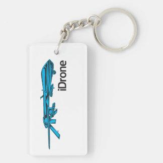 iDrone keychain