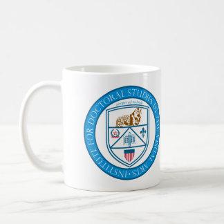 IDSVA Crest Mug - Leftie